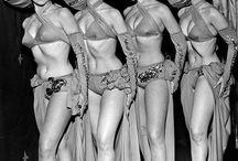 fotos años cuarenta