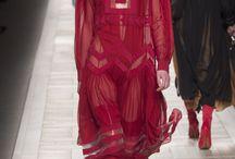 Autunno inverno moda