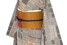 Archive // Kimono