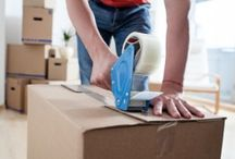 Packing Tips / Keep your possessions safe and secure with the best Packing tips found on Pinterest and around the web.   National Van Lines  #MovingMyMemories