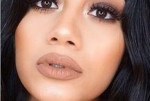 make up for brown skin tones