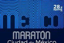 Maratón CDMX 2016