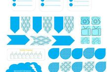 Planner / by Audre Whitney