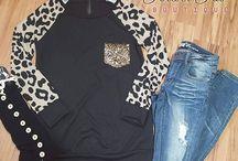 Sewing Inspo - Long tops & tunics