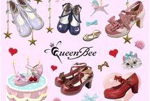 Queen Bee/クィーンビー