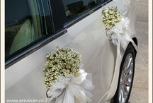 WEDDING - CAR