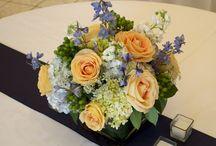 Blue Moon Wedding Receptions