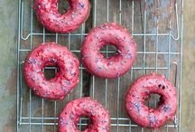 Homer / Doughnuts