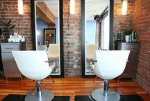 salon ideas