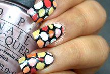 Nails - Pebbles