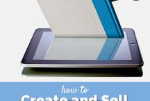 create and sell an ebook