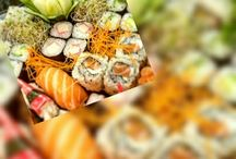 Fusion Style by Cheff Levi / Sushi Gourmet