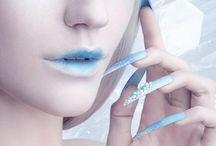 Make-up karneval