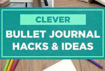 Bullet Journal <3