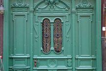 Entrances / by Patty Davis Rattan