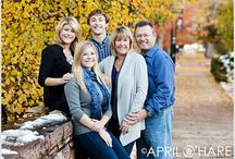Adult family shoot