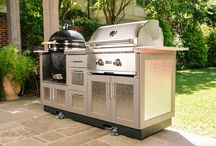 Coyote Grills / At Coyote Outdoor Living, we understand that grills can be as different as the cooking needs and desires of the outdoor chef that is using them. We are proud in the diversity breadth of our product lineup of cooking equipment. Coyote Outdoor offers a wide range of sizes and types of traditional grills, innovative combination fuel grills, versatile power burners and side burners, precision smokers, and more.