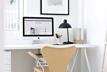 Interior & Lifestyle - Home Office