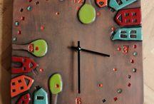 ρολογια τοιχου