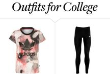 All outfits