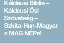 Magyar  biblia