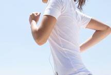 Workout Stuff / by Sharon Amaya Heberer