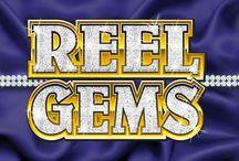 Reels Gems / Slot Machine