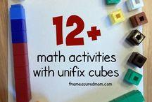 maths patterns