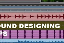 Sound Designing Tips & Tutorial / In this tab of Filmmakersfans.com, we are dedicated to explain more about Tips & Tricks of Sound Designing