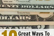 Financial freedom / Finances, budget, debt free,estate planning, retirement,
