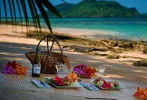 Romantic Places & Things / Romance