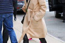 Celebrity style / Celebrity style #fashion #style