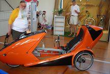 Road Rower ideas