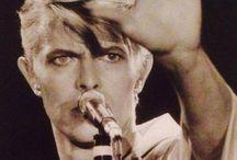 Bowie / Starman