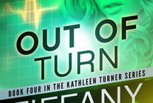 Kathleen Turner Series / For those of us that love the Kathleen Turner series by Tiffany Snow.