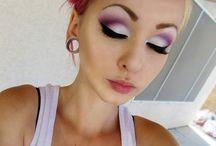 Make-Up Ideas