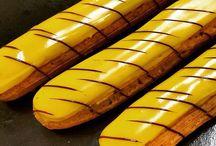Nos nouvelles pâtisseries / Our new delicious pastries / Retrouvez ici nos dernières créations ou nos pâtisseries en édition limitée.  Find here our lastest creation or our limited editions.