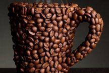 Coffee / by Kayce Burch