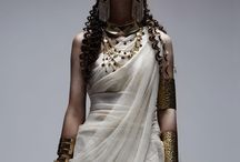 Ancient Greece - Roma clothing