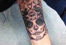 Tatuagens para homens