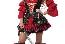 Arrrrr, Pirates! / All things piratey.