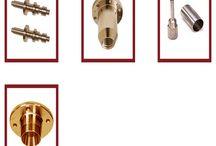 CNC Machined Components / We have experienced and professionals has enabled us to manufacture and supply quality approved range of CNC Machined Components. All products are designed with great precision to ensure their dimensional accuracy. Made using fine quality material.