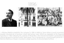 HISTORY / JMM  History