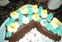 PASTISSOS / pastissos i coses fetes a casa.