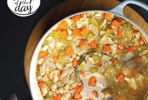 Food-Soups