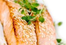 Get Healthy with Seafood