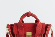 HANDBAG HUNTING / by KUTE Clothes
