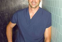 McDreamy + Grey's Anatomy / by Makinzie Kellerman