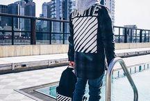 Boy Fashion @-@