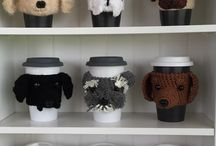 cup mug cozy bögre pulcsi